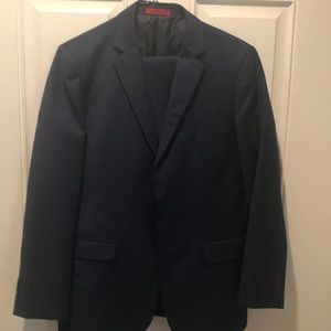 Suit, Youth size 16, 3 piece